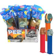 Pez Jurassic World 12 Count