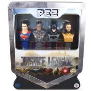 Pez Justice League Gift Set