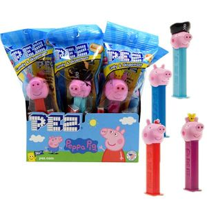 Pez Peppa Pig 12 Count