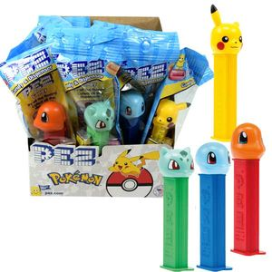 Pez Pokemon (New 2019) 12 Count