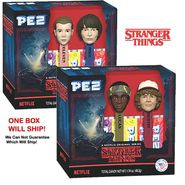 Pez Stranger Things Dispenser