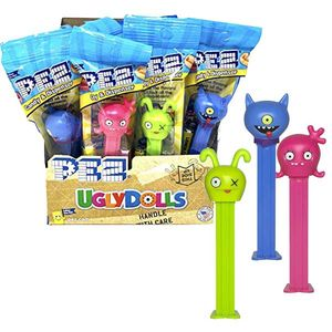 Pez Ugly Dolls 12 Count