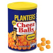Planters Cheese Balls 2.75oz