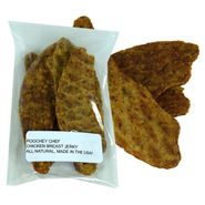 Poocheychef Chicken Breast Jerky For Dogs 5 Pack