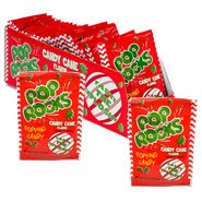 Pop Rocks Candy Cane 24 Count