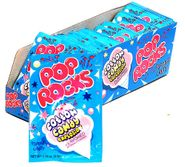 Pop Rocks Cotton Candy 24 Count
