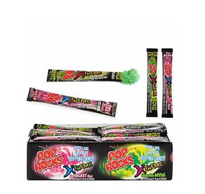 Pop Rocks Extreme 48 Count