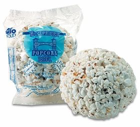 Popcorn Balls Plain 50ct Bag