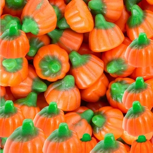 Pumpkin Mellowcremes 10lb Bulk Jelly Belly