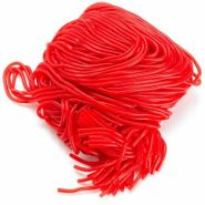 Red Shoe String Licorice 2lb