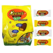Reese's Assorted Peanut Butter Eggs 33.6oz Bag