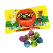 Reese's Miniature Peanut Butter Cups 11oz Bag