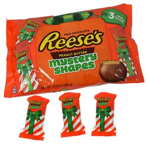 Reese's PB Christmas Mystery Shapes 10.8oz