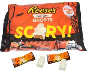Reeses Peanut Butter Ghosts 18ct.