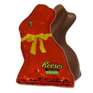 Reese's Peanut Butter Bunny 4.25oz