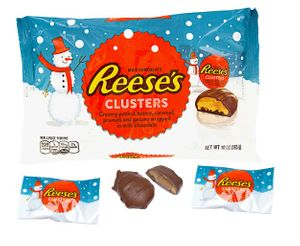 Reese's Peanut Butter Clusters 10oz