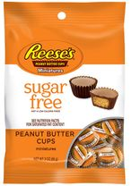 Reese's Peanut Butter Cups Sugar Free