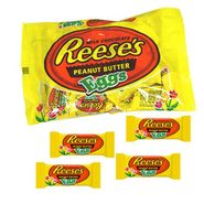 Reese's Peanut Butter Egg Snack Size 10.8oz Bag