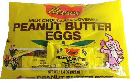 Reese's Peanut Butter Eggs Rock Our Recipe Book