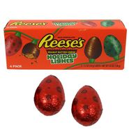 Reese's Peanut Butter Holiday Lights 4pk