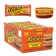 Reese's Peanut Butter Lovers Cup 24 Count
