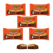 Reese's Peanut Butter Snack Cakes 12 Count