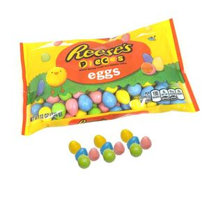 Reese's Pieces Eggs 12oz