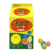 Reese's Pieces Mini Eggs 3.5oz Box