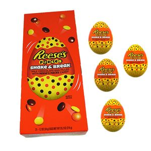Reese's Shake & break Eggs 21 Count