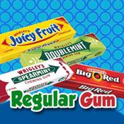 Regular Gum