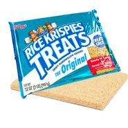 Rice Krispies Treats Full Sheet 2lb