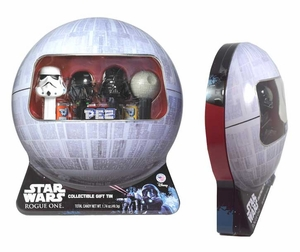 Rogue One Star Wars Pez Gift Set