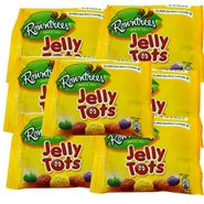 Rowntree Jelly Tots 36 Count (Import)