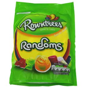 Rowntree Randoms 5.3oz Bag
