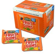 Rowntrees Fruit Gums 24 Count (UK)