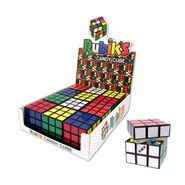 Rubik's Cube Candy Cube 12 Count