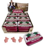Schrute Farms Mints Tins 18 Count