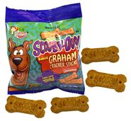 Scooby Doo Cookies 1oz Bag