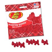 Scottie Dogs Red Licorice 2.75oz
