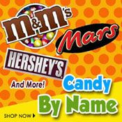 Candy by Name