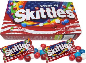 Skittles American Mix 24 Count