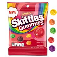 Skittles Gummies Original 5.8oz Bag