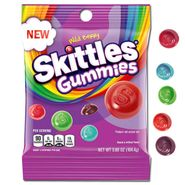 Skittles Gummies Wild Berry 5.8oz Bag