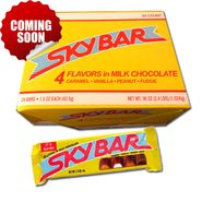 Sky Bar (New 2021) 24 Count