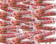 Smarties Bulk 40lb Box (2,340 Count)