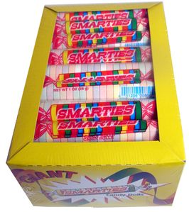 Smarties Giant 36ct