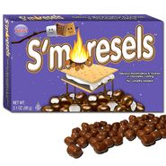 Smoresels Candy 3.1oz Box