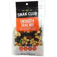 Snak Club Energizer Trail Mix 6.7oz Bag