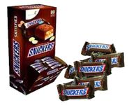 Snickers Fun Size 90 Count Changemaker Box