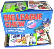 Some Baseball Candy Favorites that Cover All Your Bases!